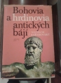 Bohovia a hrdinovia antických bájí