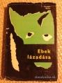 Ebek lázadása