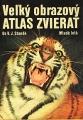 Veľký obrazový atlas zvierat